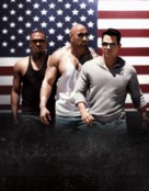 Pain & Gain - Key art (xs thumbnail)