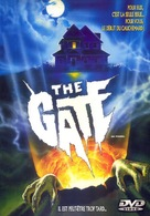 The Gate - French DVD cover (xs thumbnail)