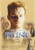 """""""Children of Dune"""" - Australian DVD cover (xs thumbnail)"""