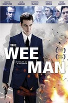 The Wee Man - French DVD cover (xs thumbnail)