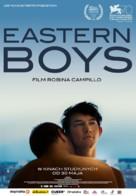 Eastern Boys - Polish Movie Poster (xs thumbnail)