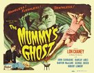 The Mummy's Ghost - Movie Poster (xs thumbnail)