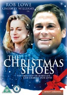 The Christmas Shoes - British Movie Cover (xs thumbnail)