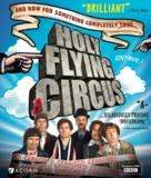 Holy Flying Circus - Blu-Ray cover (xs thumbnail)