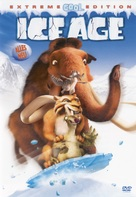 Ice Age - German DVD movie cover (xs thumbnail)