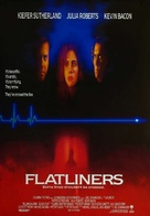Flatliners - Movie Poster (xs thumbnail)