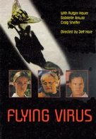 Flying Virus - DVD cover (xs thumbnail)