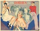 Fox Movietone Follies of 1929 - Movie Poster (xs thumbnail)