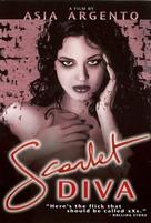 Scarlet Diva - Movie Cover (xs thumbnail)