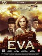Eva - Belgian DVD cover (xs thumbnail)
