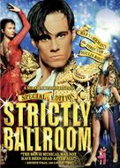 Strictly Ballroom - Movie Cover (xs thumbnail)