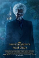 Miss Peregrine's Home for Peculiar Children - Movie Poster (xs thumbnail)