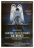 Innocent Blood - Italian Movie Poster (xs thumbnail)