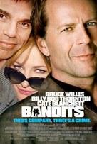 Bandits - Movie Poster (xs thumbnail)