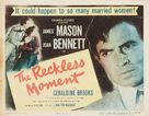 The Reckless Moment - Movie Poster (xs thumbnail)