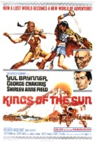 Kings of the Sun - Movie Poster (xs thumbnail)
