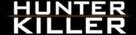 Hunter Killer - Logo (xs thumbnail)