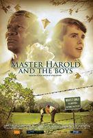 Master Harold... and the Boys - Movie Poster (xs thumbnail)