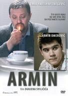 Armin - Slovenian DVD movie cover (xs thumbnail)
