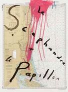 Le scaphandre et le papillon - French poster (xs thumbnail)