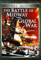 The Battle of Midway - Movie Cover (xs thumbnail)