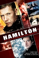 Hamilton 2: Men inte om det gäller din dotter - DVD cover (xs thumbnail)