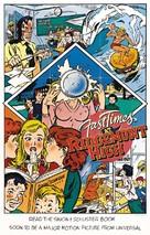Fast Times At Ridgemont High - poster (xs thumbnail)