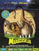 Madagascar - Polish poster (xs thumbnail)