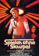 The Gambler - German Movie Poster (xs thumbnail)