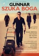 Gunnar Goes God - Polish Movie Poster (xs thumbnail)