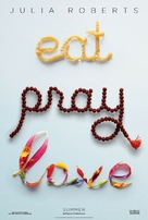Eat Pray Love - Teaser poster (xs thumbnail)