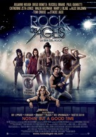 Rock of Ages - Spanish Movie Poster (xs thumbnail)