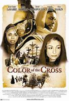 Color of the Cross - poster (xs thumbnail)