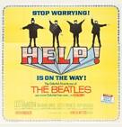 Help! - Movie Poster (xs thumbnail)