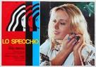 The Mirror - Italian Movie Poster (xs thumbnail)