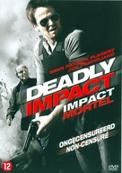 Deadly Impact - Dutch Movie Cover (xs thumbnail)