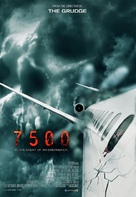 7500 - Lebanese Movie Poster (xs thumbnail)