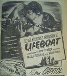 Lifeboat - Canadian Movie Poster (xs thumbnail)