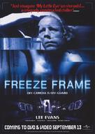 Freeze Frame - Video release poster (xs thumbnail)