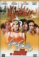 Flodder in Amerika! - German Movie Cover (xs thumbnail)