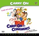 Carry on at Your Convenience - Indian Movie Cover (xs thumbnail)
