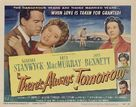 There's Always Tomorrow - Movie Poster (xs thumbnail)