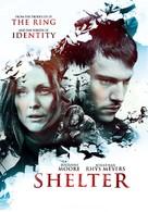 Shelter - Danish Movie Poster (xs thumbnail)