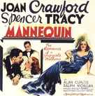 Mannequin - Movie Poster (xs thumbnail)