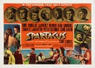 Spartacus - Italian Movie Poster (xs thumbnail)