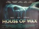 House of Wax - British Movie Poster (xs thumbnail)