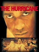 The Hurricane - Movie Cover (xs thumbnail)