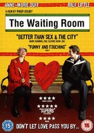 The Waiting Room - British Movie Cover (xs thumbnail)