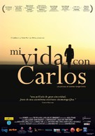 My Life with Carlos - Movie Poster (xs thumbnail)