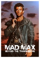 Mad Max Beyond Thunderdome - Movie Poster (xs thumbnail)